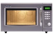 Gewerbe-Mikrowelle R-15AM 1000 Watt 520 x 424 x 309 mm