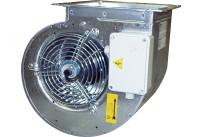 Radialventilator Haubeneinbau, 2000 m3/h