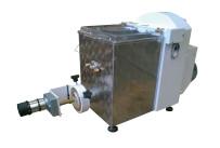 Nudelmaschine für 8 kg/h mit Nudelschneider