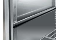 Auflageschienen, 1 Paar, GN 2/1, für Kühl- und Tiefkühlschränke 700 l + 1400 l