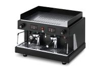 Espressomaschine, 2-gruppig, programmierbare Dosierung
