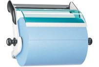 TORK Rollenspender, für Papierrolle blau