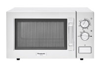 Panasonic-Mikrowelle NE-1027 1000 W 22 l mit Drehknopf 510 x 360 x 306 mm