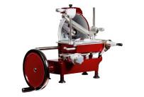 Aufschnittmaschine manuell, Messer ø 250 mm