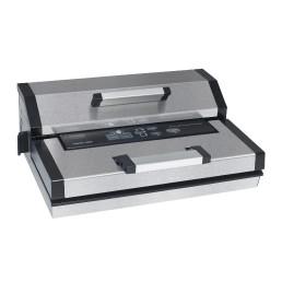 Vakuumiergerät, 1,2 m³/h, vollautomatisch, Schweißbalken 300 mm