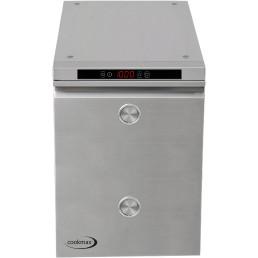 Heißhalte- und Niedrigtemperaturgargerät 6 x GN 1/1